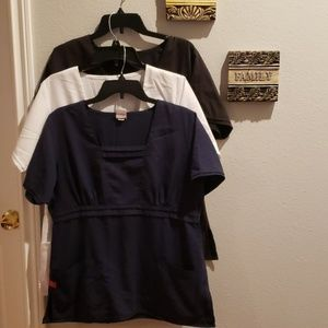 Dickies Scrubs Bundle